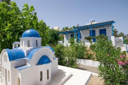 Apartmánový Dům Gialos, Řecko, Kréta