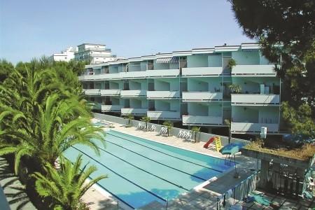 Apartmán Seaside