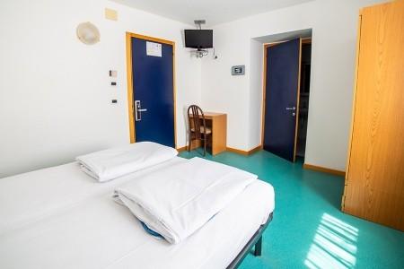 Hotel Martinella - Folgaria / Lavarone - Itálie