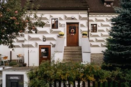 Boutique Hotel Romatick, Česká republika, Jižní Čechy