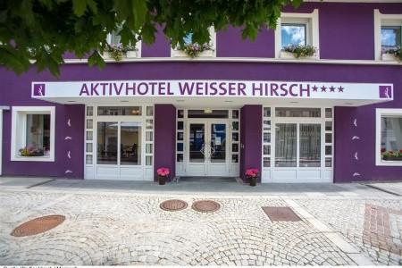 Weißer Hirsch (Ei) - Štýrsko - Rakousko