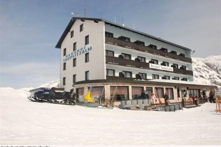 Berghof Tauplitzalm - Last Minute Tauplitz