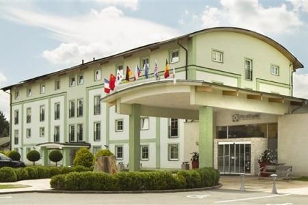 Congress Center Parkhotel Plzeň