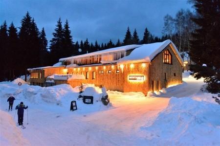 Resort Montanie**** (Zima 2020/21), Česká republika, Jizerské hory
