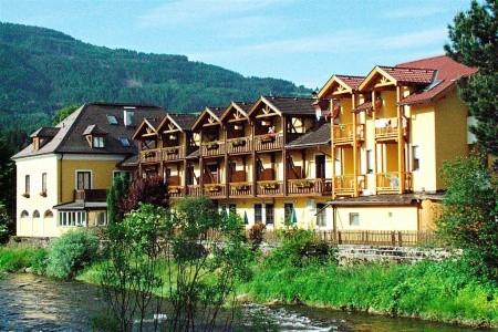 Hotel Platzer *** - Léto 2021 - Rakousko v červnu
