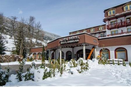Weitlanbrunn (Ei) - Last Minute Tyrolsko