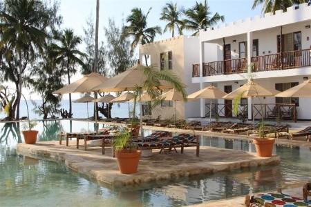 Zanzibar Bay Resort (4*) - All Inclusive, Zanzibar, Uroa