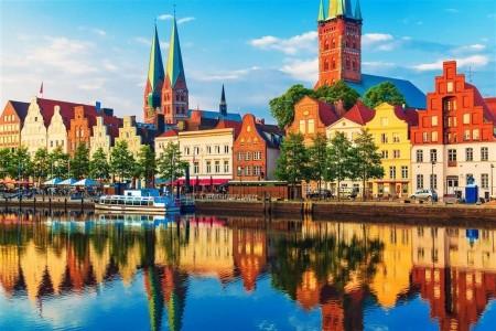 Nemecko - mestá Hanzy 2021 - Last Minute a dovolená