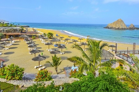 Hotel Sandy Beach Hotel & Resort - Last Minute