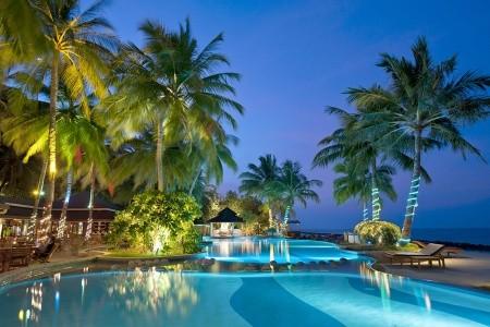 Hotel Royal Island Resort & Spa, Maledivy,
