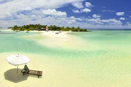 Hotel Fun Island Resort & Spa, Maledivy, Jižní Atol Male