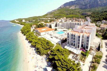 Bluesun Hotel Alga - hotel