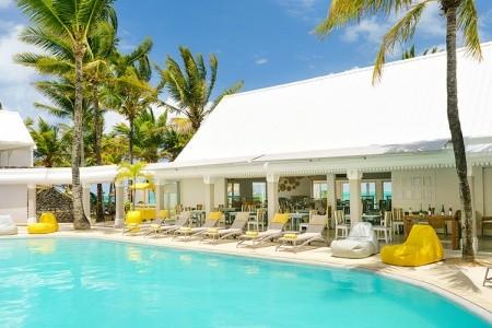 Hotel Tropical Attitude, Mauricius, Belle Mare