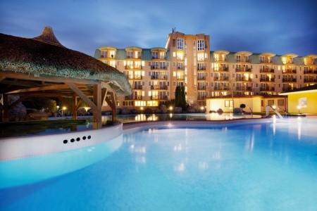 Hotel Europa Fit ****