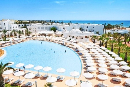 Palm Azur - Tunisko Last Minute