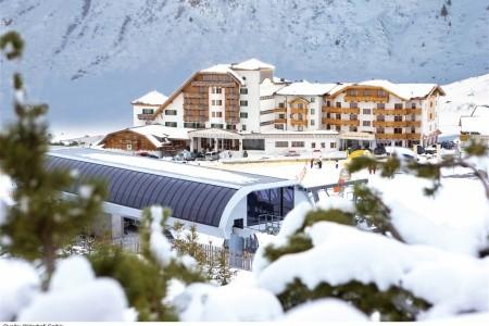 Alpenromantik Wirlerhof (Ei), Rakousko, Tyrolsko