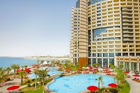 Hotel Khalidiya Palace Rayhaan By Rotana - Dovolená Spojené arabské emiráty 2021/2022