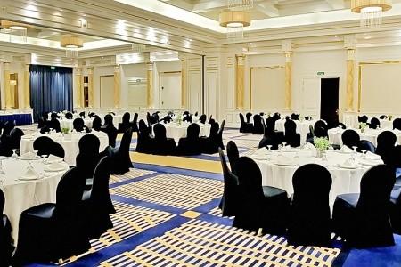 Hotel Oceanic Khorfakkan Resort & Spa, Spojené arabské emiráty, Sharjah