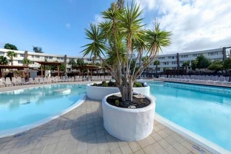 Los Zocos Club Resort - Lanzarote All Inclusive - Kanárské ostrovy
