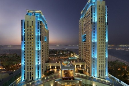 Habtoor Grand Beach Resort & Spa, Spojené arabské emiráty, Dubai