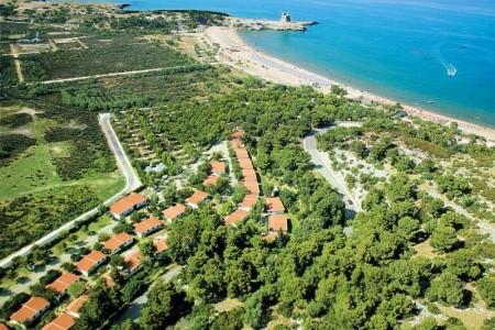 Villaggio Grotta Dell ´Acqua - Gargano 2021/2022 | Dovolená Gargano 2021/2022
