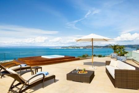 Kempinski Hotel Adriatic: Exkluzivní Rekreační Pobyt 3 Noci - hotel