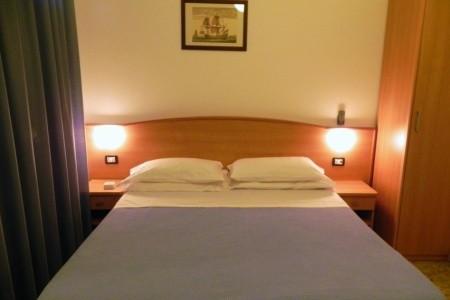 Hotel Mare Blu*** - Pineto