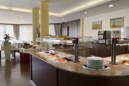 Ramada Hotel & Suites: Zimní Pobyt 3 Noci - v březnu