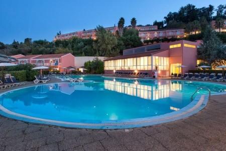 Cyprotel Panorama Hotel - v červnu