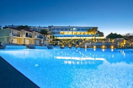 Hotel Alexandra Beach Resort & Spa, Řecko, Zakynthos