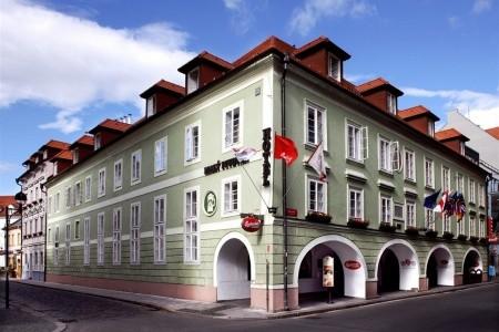 Malý Pivovar - Luxusní dovolená Jižní Čechy