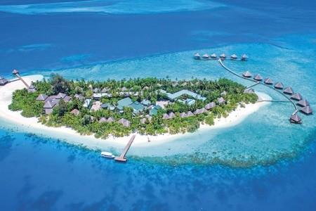 Hotel Adaaran Club Rannalhi, Maledivy, Jižní Atol Male