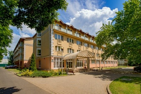 Hungarospa Thermal Hotel - First Minute