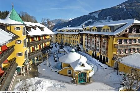 Pichlmayrgut (Ei) - Štýrsko - Rakousko