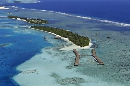 Medhufushi Island Resort 5* First Minute Sleva Do 28.2.2021, Maledivy, Jižní Atol Male