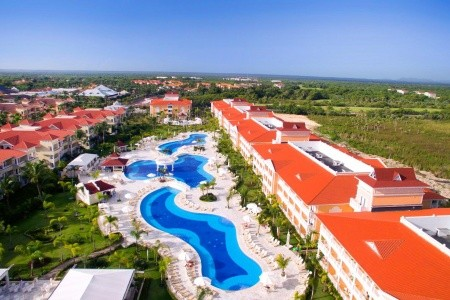 Bahia Principe Grand Aquamarine 5* - Adults Only