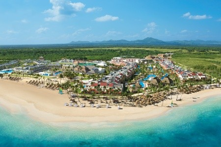 Breathless Punta Cana - Adults Only