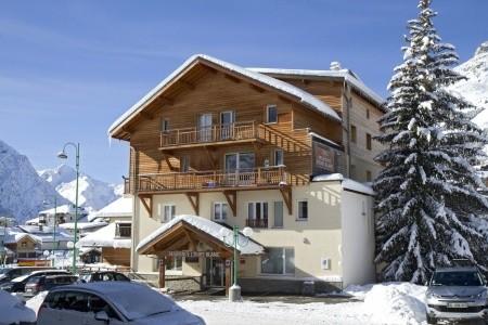 Odalys Ours Blanc - Les Deux Alpes - Francie