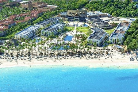 Royalton Punta Cana Resort And Casino - Dominikánská republika v srpnu - od Invia