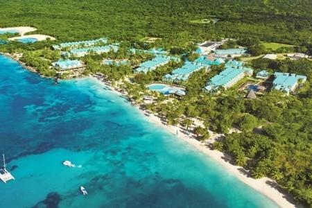 Hilton La Romana Family - Dominikánská republika  v říjnu