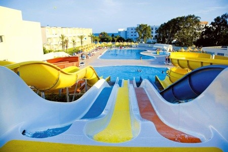 Hotel Omar Khayam Resort & Aquapark