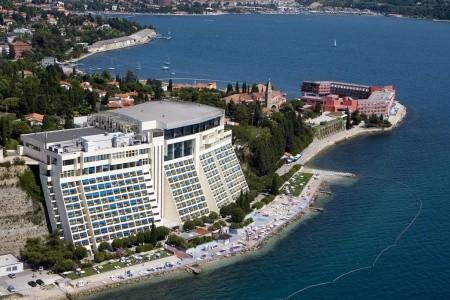 Grand Hotel Bernardin - slevy