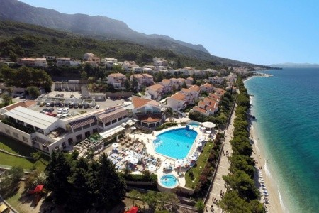 Hotel Bluesun Holiday Village Afrodita - letecky