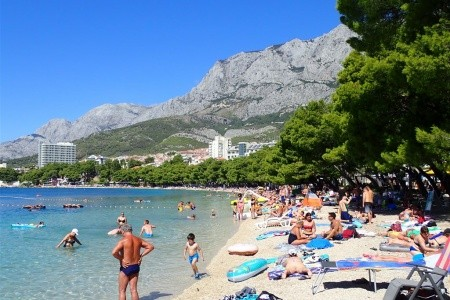 Dalmacija Sunny Hotel - Last Minute a dovolená