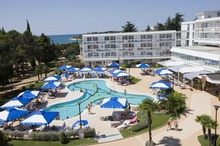 Hotel Aminess Laguna - polopenze