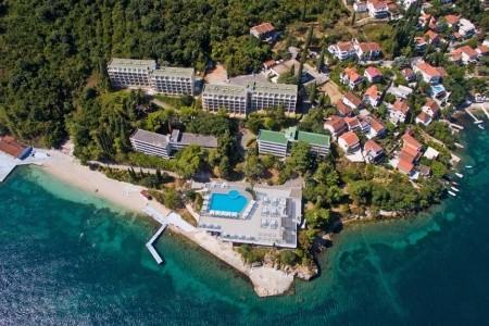 Hotel Iberostar Herceg Novi - v květnu