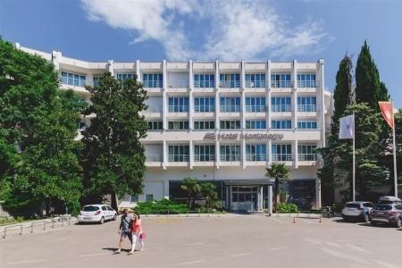 Hotel Montenegro-Beach Resort - all inclusive