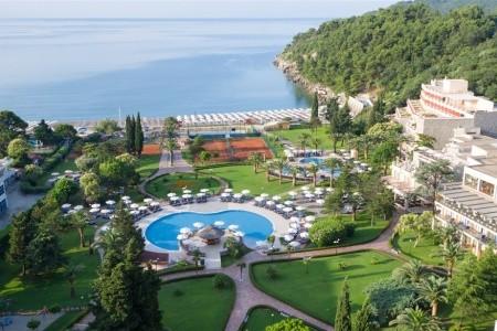 Hotel Iberostar Bellevue - all inclusive
