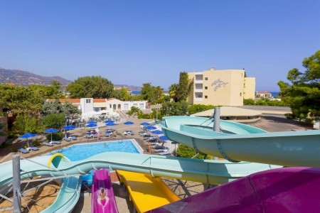 Dolphin Bay Holiday Resort - All Inclusive