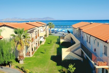Labranda Marine Aquapark - Letecky All Inclusive